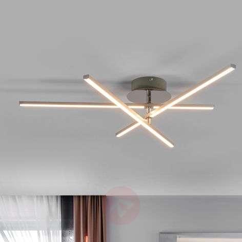 Puristic LED ceiling light Leana-9994084-32