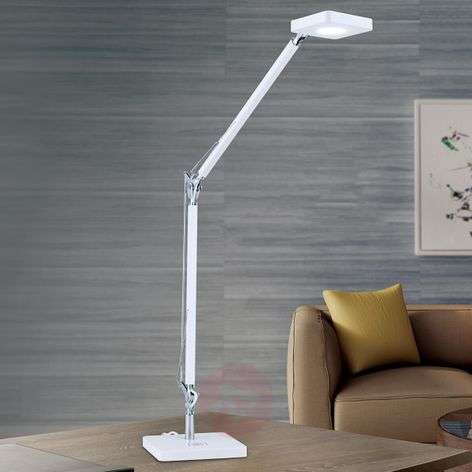 QI-capable LED desk lamp Dave-7255319X-31