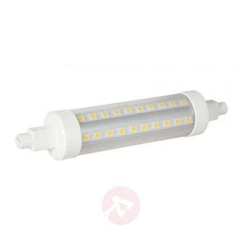 R7s 8W 827 VEO LED rod-shaped light bulb