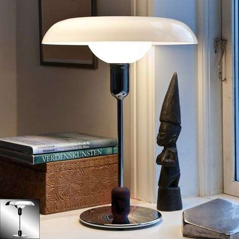 RA - designer desk lamp