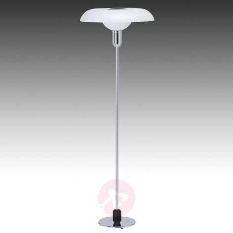 RA designer floor lamp with timeless character