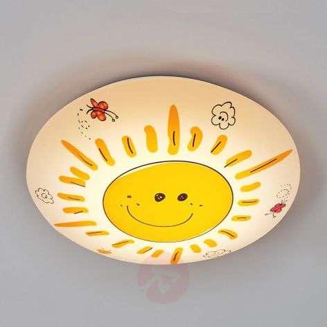 Radiant ceiling light Sunny-5400245-31
