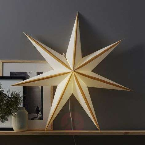 Randi star, paper, without power cable and socket