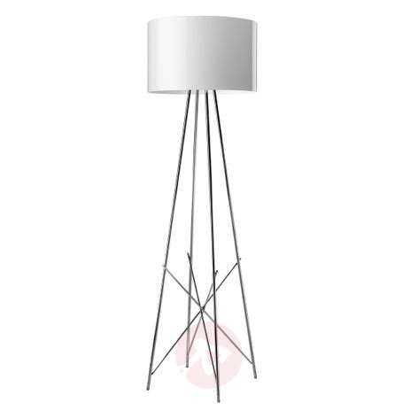 RAY F1 - Floor lamp by FLOS with Metal Frame