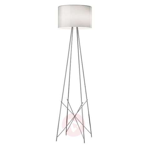 RAY F2 designer floor lamp with dimmer