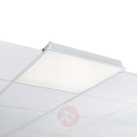 Recessed ceiling light C90-R 625 x 625 4000 HF LED