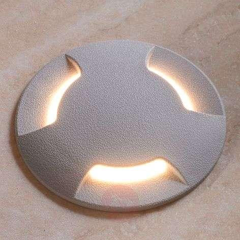 Recessed floor light LED Ceci 120-3 L