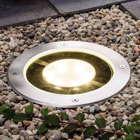 Recessed floor light Special Line Solar Pandora