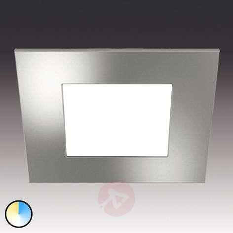 Sierstrip Chroom Badkamer : Recessed light dynamic fq 68 var. luminous colour lights.ie