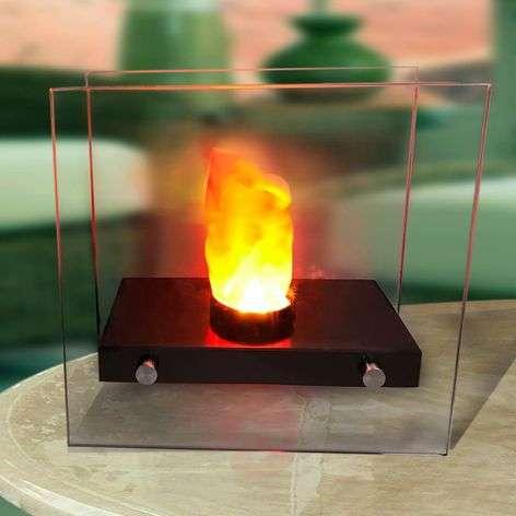 Rectangular Flame LED decorative light