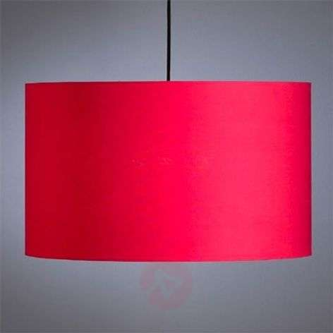 Red pendant light by Schnepel-9030173-31