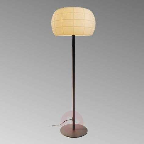 Regina outdoor floor lamp, IP65