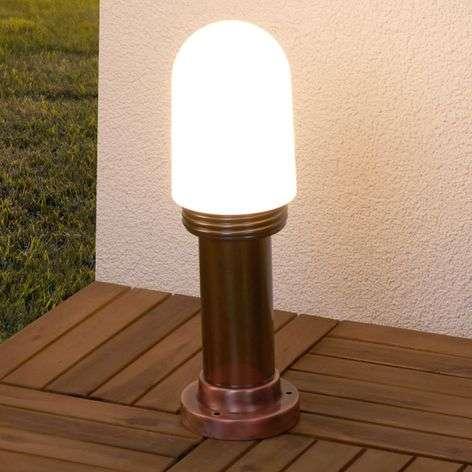 Resistant Pontile pillar light