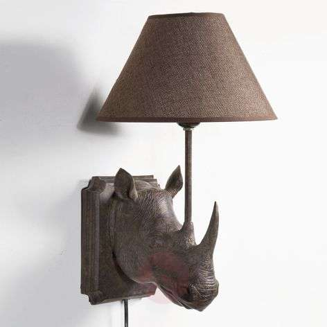 RHINO wall light with that certain something-5517142-31