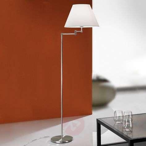 Ria Floor Lamp Elegant Nickel Matte-7253204-31