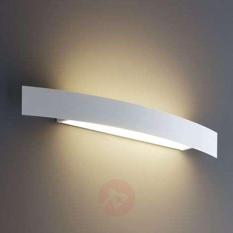 Riga - modern LED wall light