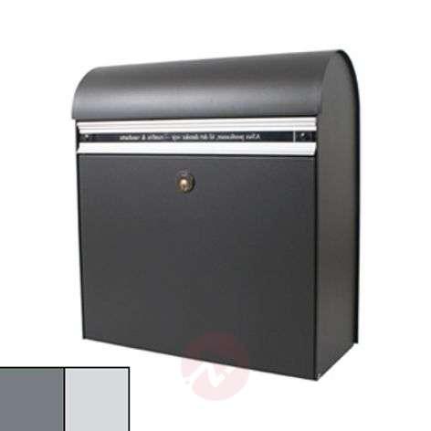 Robust letterbox KS200