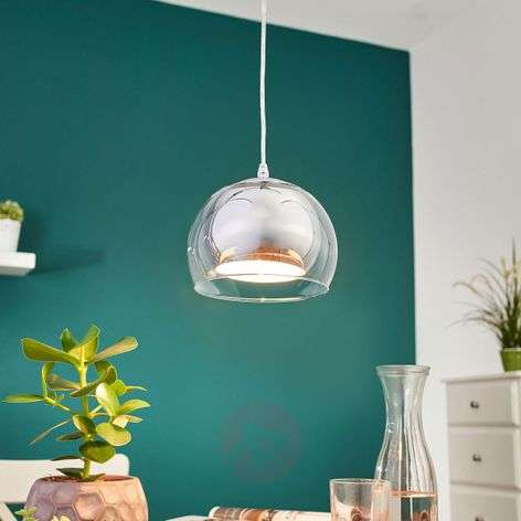 Rocamar - elegant pendant light