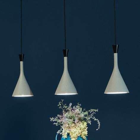 Roddik 3-bulb pendant light-9004759-313
