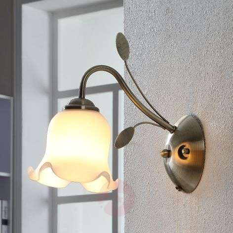 Romantic wall light Matea-9620756-32