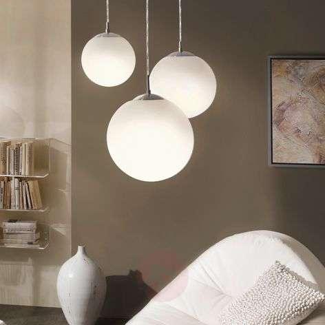 Rondo Elegant Pendant Lamp
