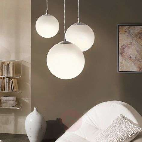 Rondo Elegant Pendant Lamp-3031252X-31