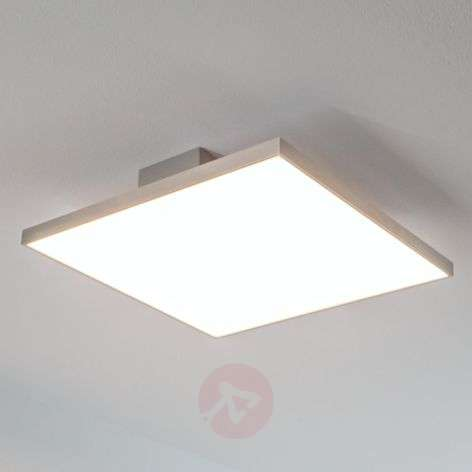 Rory LED recessed panel, 30 cm