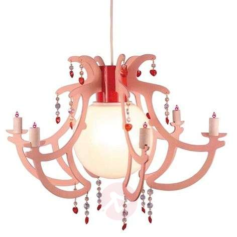 Rosata chandelier pendant light