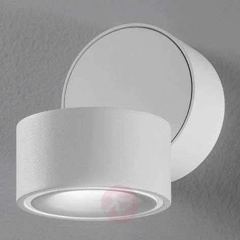 Rotatable & pivotable Clippo LED ceiling spotlight