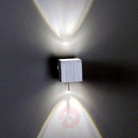 Rotating wall light LELY
