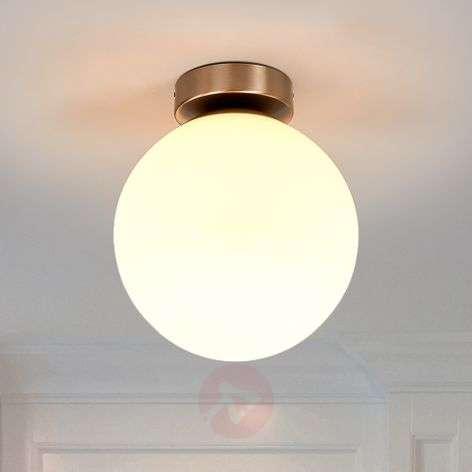 Round bathroom ceiling light Lennie