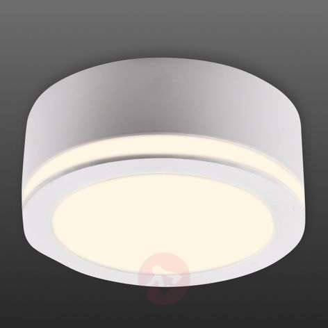 Round Biala LED surface-mounted spotlight, 10 cm Ø-9506132-31