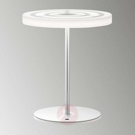 Round D30s   A First Class LED Table Lamp