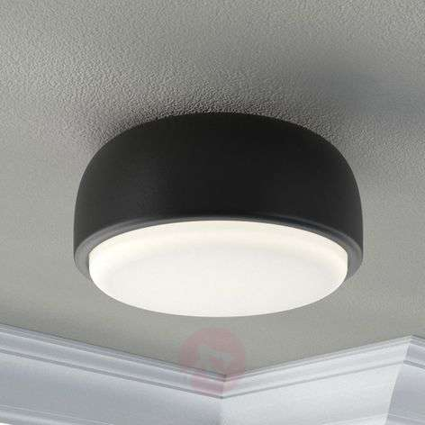 Round designer ceiling light Over Me