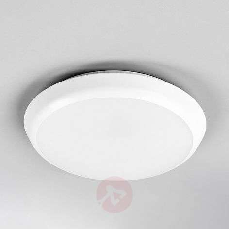 Round LED ceiling lamp Augustin, 20 cm-9967008-31