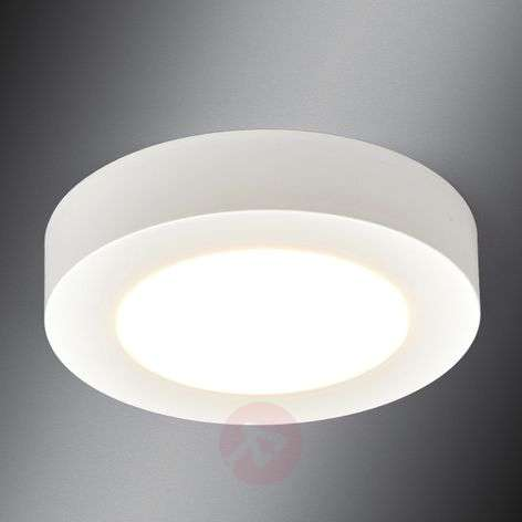 Round LED ceiling lamp Esra for bathrooms-9978020-312