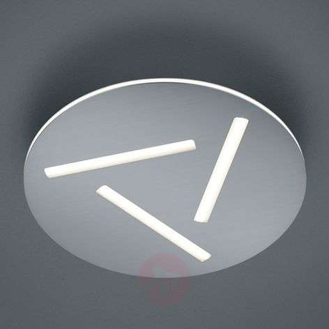 Round LED ceiling lamp Modena, 29.5 cm
