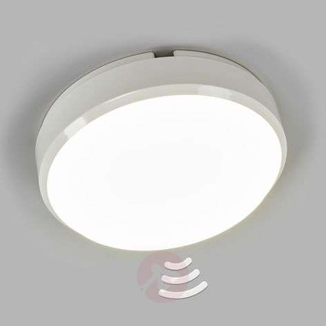 Round LED ceiling light Bulkhead with sensor-8559218-32