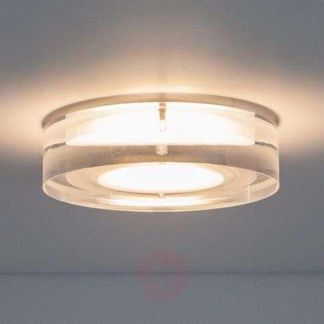 Round LED recessed light Sara