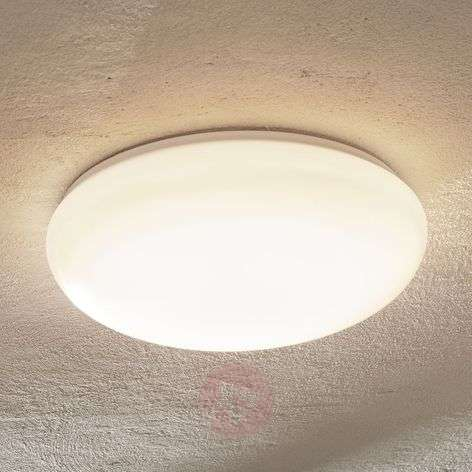 Round sensor ceiling light Altona with LEDs-6022355-31