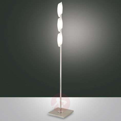 Roxie - an LED floor lamp with dimmer