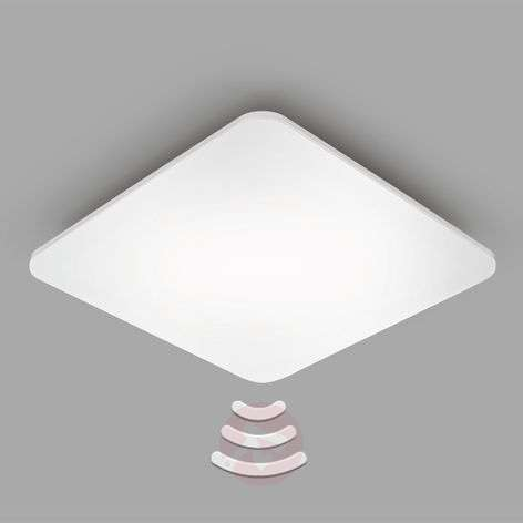 RS Pro LED Q1 HF sensor ceiling light white