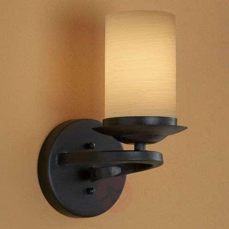 Rustic wall light CRISOL