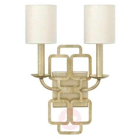 Sabina - two-bulb wall light