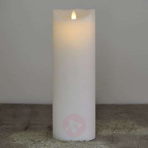 Sara Exclusive LED candle with flicker effect