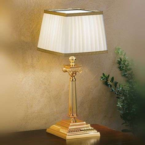 Sarafine - classically beautiful table lamp