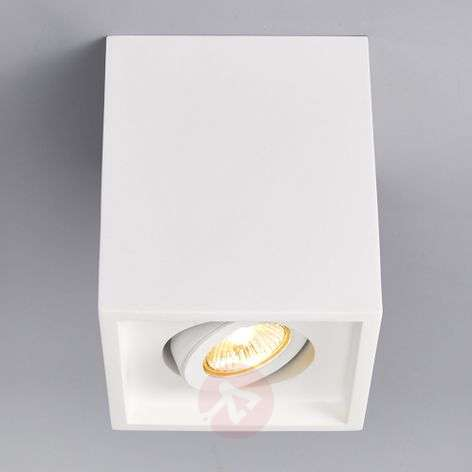 Sarina Downlight GU10 Plaster-9613032-32