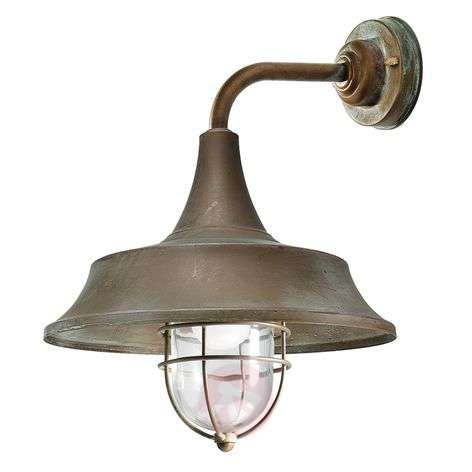 Seawater-resistant outdoor wall lamp Diego-6515348-31