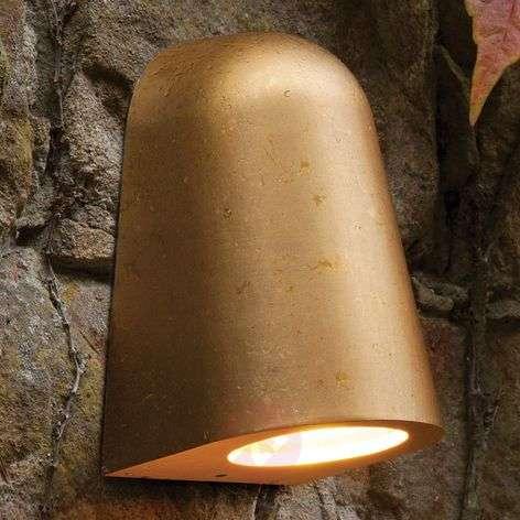 Seawater-resistant outdoor wall light Mast Light