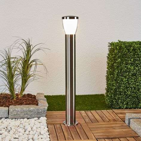 Selma LED path lamp in a modern design-9647088-31